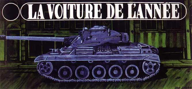 car-of-the-year-jan-sawka-poster