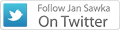 Folow Jan Sawka On Twitter
